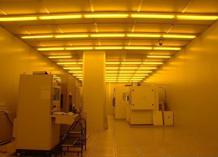 Class 1 黃光區